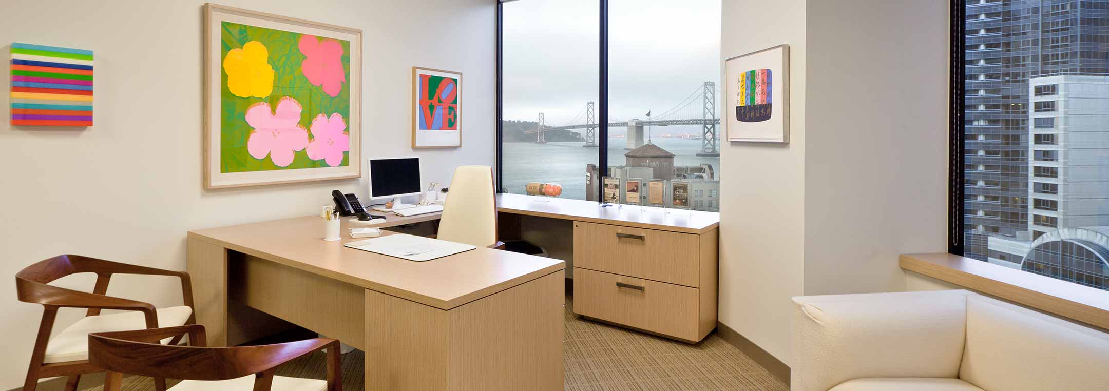 San Francisco Office